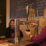 Thirst in Flight: Craft Beer in North Carolina